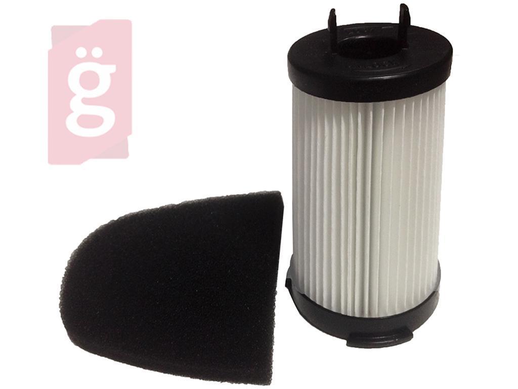 Kép a(z) Porszívó Hepa Filter/Szűrő készlet Sencor SVX010HF/ SVC 630  Porszívóhoz MOSHATÓ nevű termékről