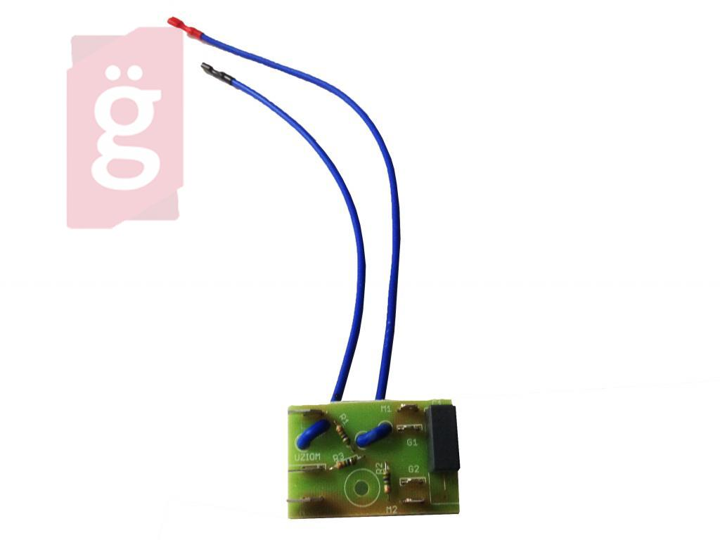 Kép a(z) PROFI OH-060 Porszívó Panel PROFI 1 nevű termékről