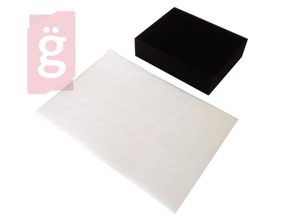 Kép a(z) Porszívó Szűrőkészlet AEG Electrolux EF95 nevű termékről
