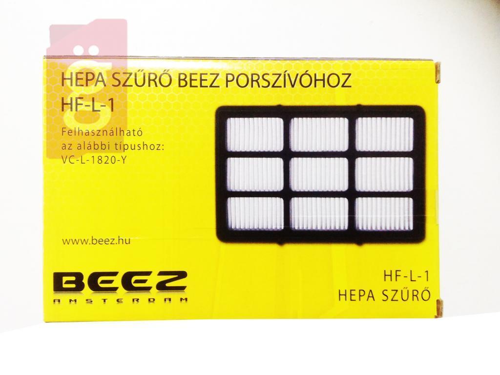 Kép a(z) Porszívó Hepa Filter BEEZ HF-L-1 VCL1820B (Kimeneti) nevű termékről