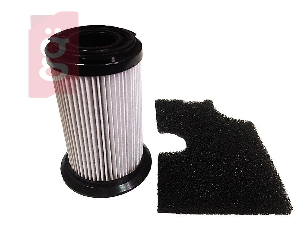 Kép a(z) Porszívó Hepa Filter ZANUSSI ZAN 1830 Motorvédő szűrővel ZF134 Gyári nevű termékről