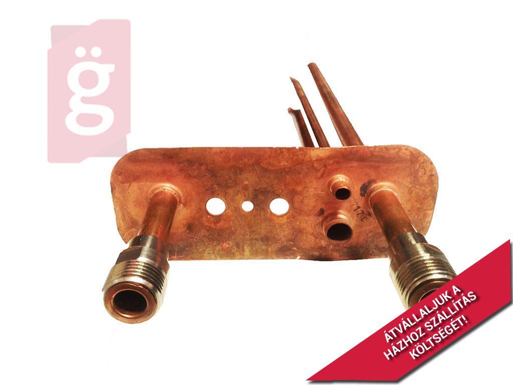 Kép a(z) Aljlap FT-5, FTA-5 (1/2 coll) Hajdú bojlerhez nevű termékről