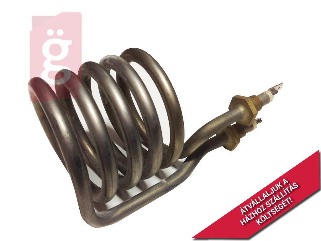 Kép a(z) Fűtőbetét 2000W Spirál Hajdú bojlerhez nevű termékről