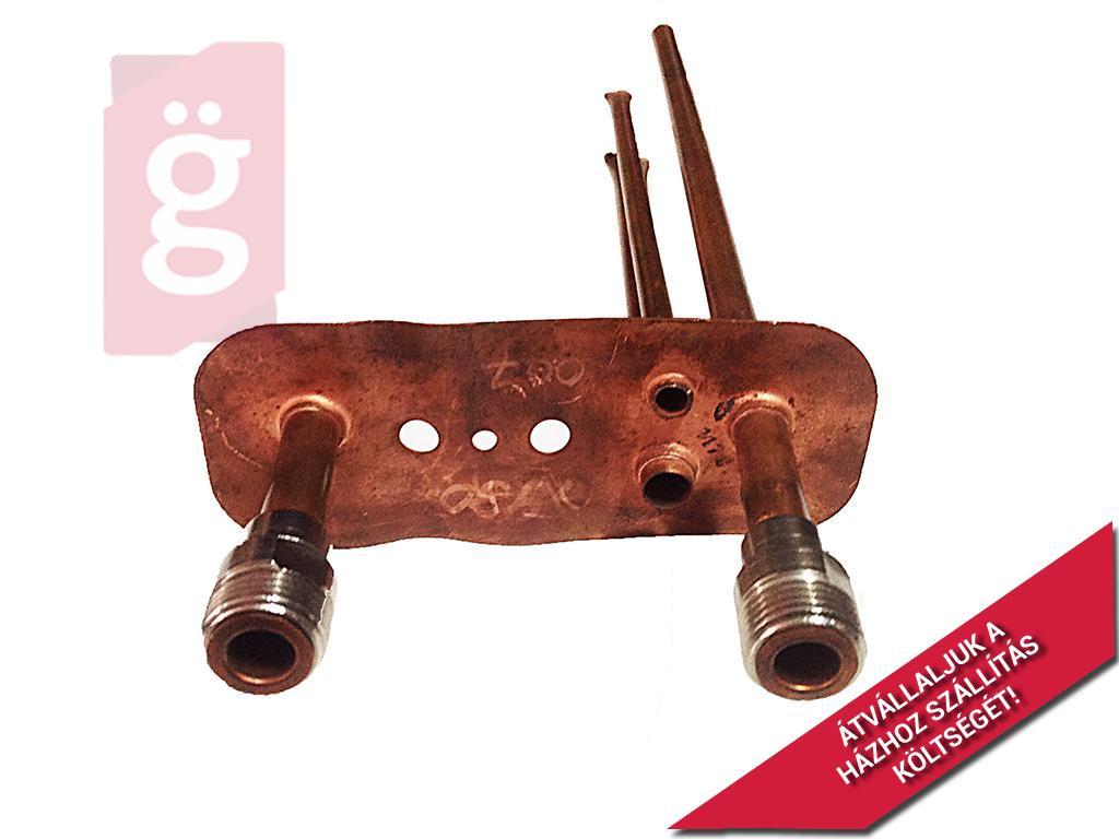 Kép a(z) Zárólap Átfolyós Bojler FT-10 FTA-10 (1/2 coll) Hajdú bojlerhez nevű termékről