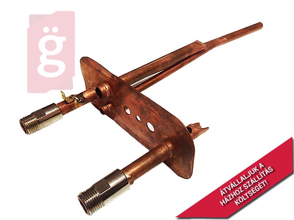 Kép a(z) Zárólap Átfolyós Bojler FT-5 FTA-5 (3/8 coll) Hajdú bojlerhez nevű termékről
