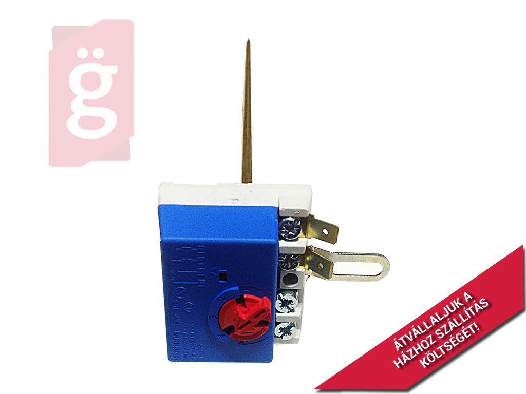 Kép a(z) HŐFOKSZABÁLYZÓ TUS HOSSZÚ HAJDU+ELECTROLUX nevű termékről