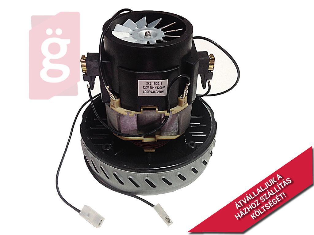 Kép a(z) Takarítógép Motor 1200W Alacsony (1 Szélkerék) Electrolux  (Csavaros felfogatás.) (GA3975) nevű termékről