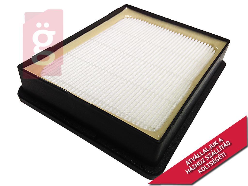Kép a(z) Porszívó Hepa Filter GORENJE VC2027RP-O/ VC2223RP-BK stb. Felső Gyári nevű termékről