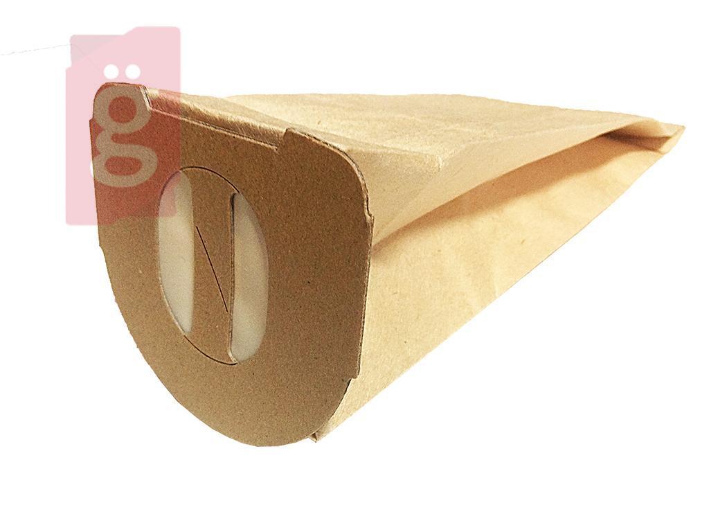 Kép a(z) IZ-MXLU MOULINEX Lucilla BF2/ BF3 papír porzsák (10db/csomag) nevű termékről