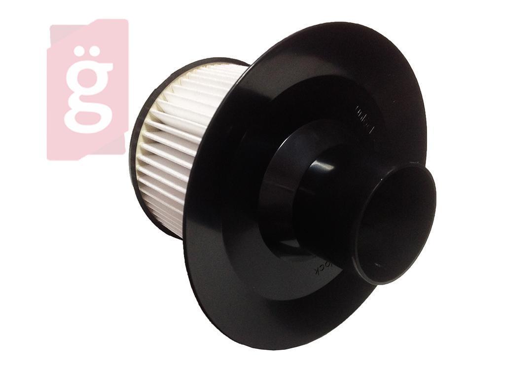 Kép a(z) Porszívó Hepa Filter BEEZ HF-N-1 VCL 1610Y/ VCN 1800Y/ VCM 1600Y Tartályba H10 MOSHATÓ nevű termékről