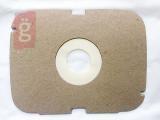 Kép a(z) IZ-E950S Invest  LUX-kompatibilis Intelligence D920 / D950 / S115 mikroszálas porzsák (5db/csomag) nevű termékről