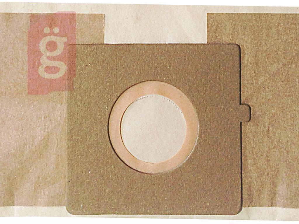 Kép a(z) IZ-Y5 Invest LG TB33 stb. Kompatibilis papír porzsák (5db/csomag) nevű termékről