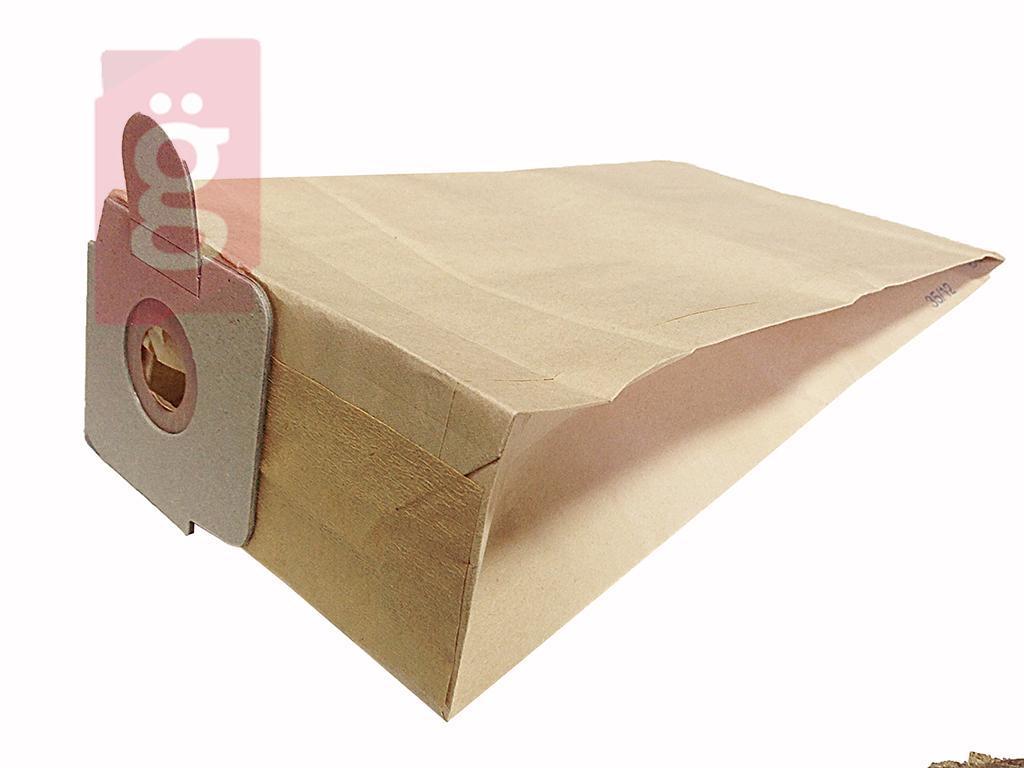 Kép a(z) IZ-K20 Karcher CV 38/1 papír porzsák (5db/csomag) nevű termékről