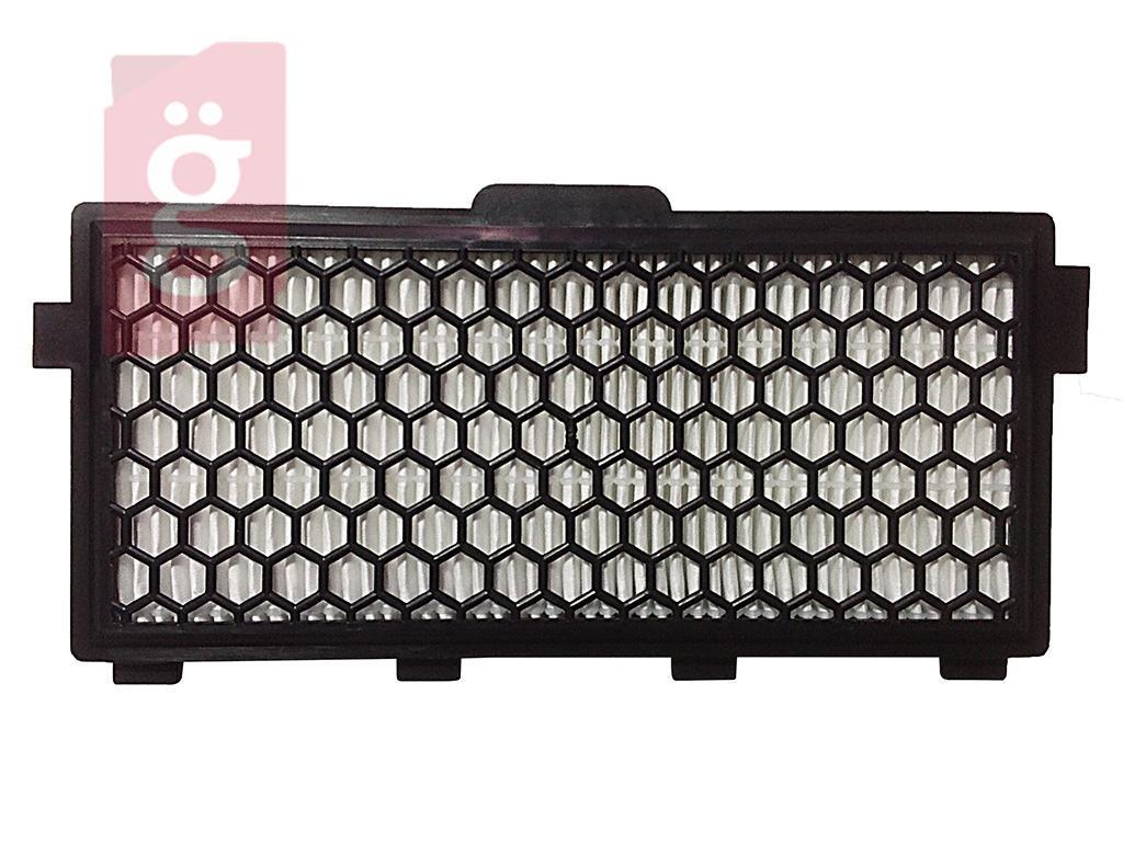 Kép a(z) Poszívó Carbon Hepa Filter MIELE S4000 / S5000 nevű termékről