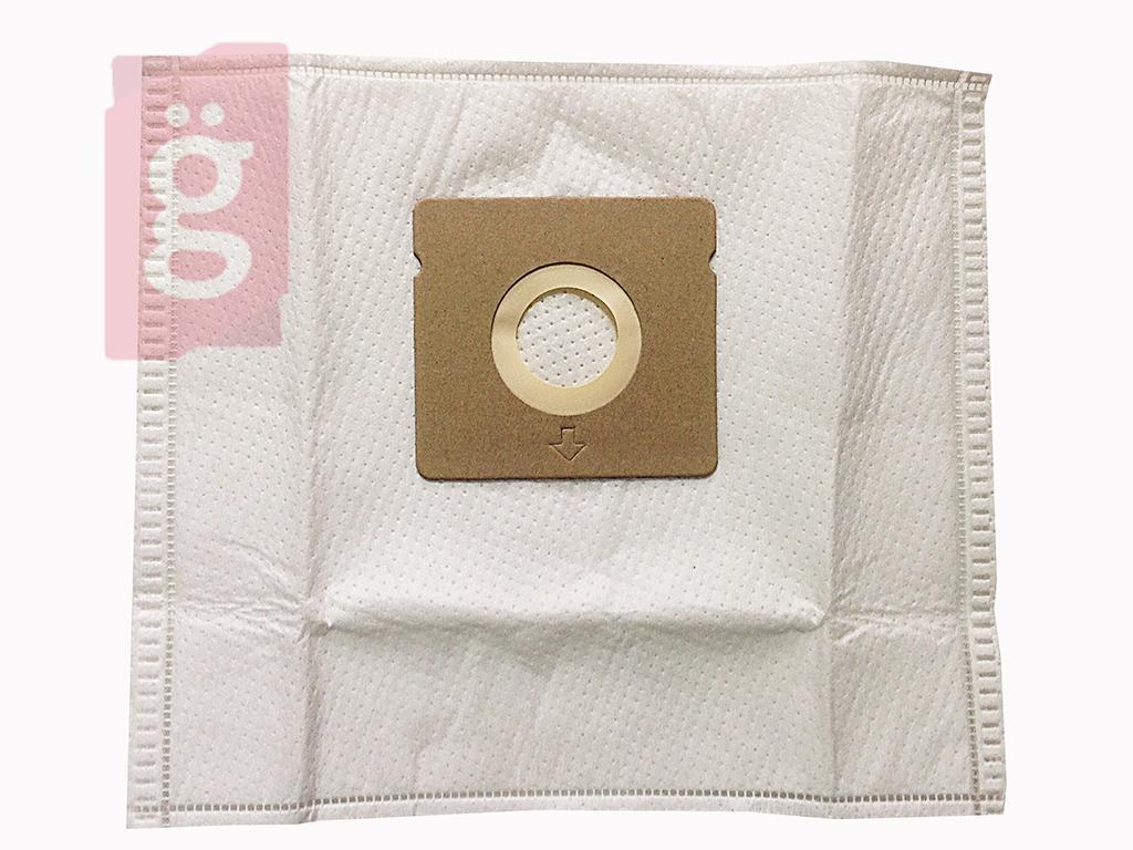 Kép a(z) IZ-R15S Rowenta Invest Kompatibilis mikroszálas porzsák (5db/csomag) nevű termékről