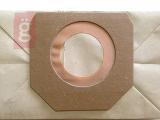 Kép a(z) IZ-CLS2 Invest FANTOM PROAKS 50K papír porzsák (5db/csomag) nevű termékről