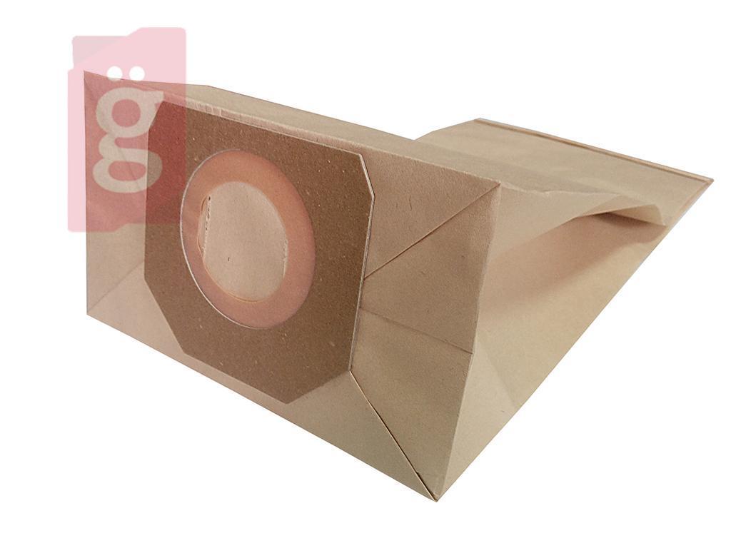 Kép a(z) IZ-CLS2 Invest FANTOM PROAKS 50K Kompatibilis papír porzsák (5db/csomag)  nevű termékről