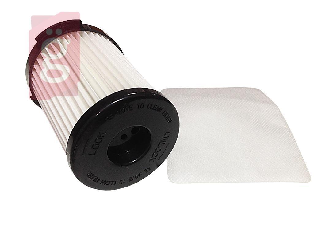 Kép a(z) Porszívó Hepa Filter 1db Mikroszűrővel ZANUSSI ZAN 1655/ F110 Gyári nevű termékről