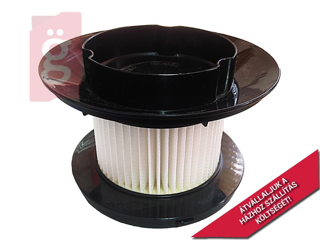 Kép a(z) Porszívó Hepa Filter Solac AS 3100 (portartály) 402469 MOSHATÓ Gyári nevű termékről