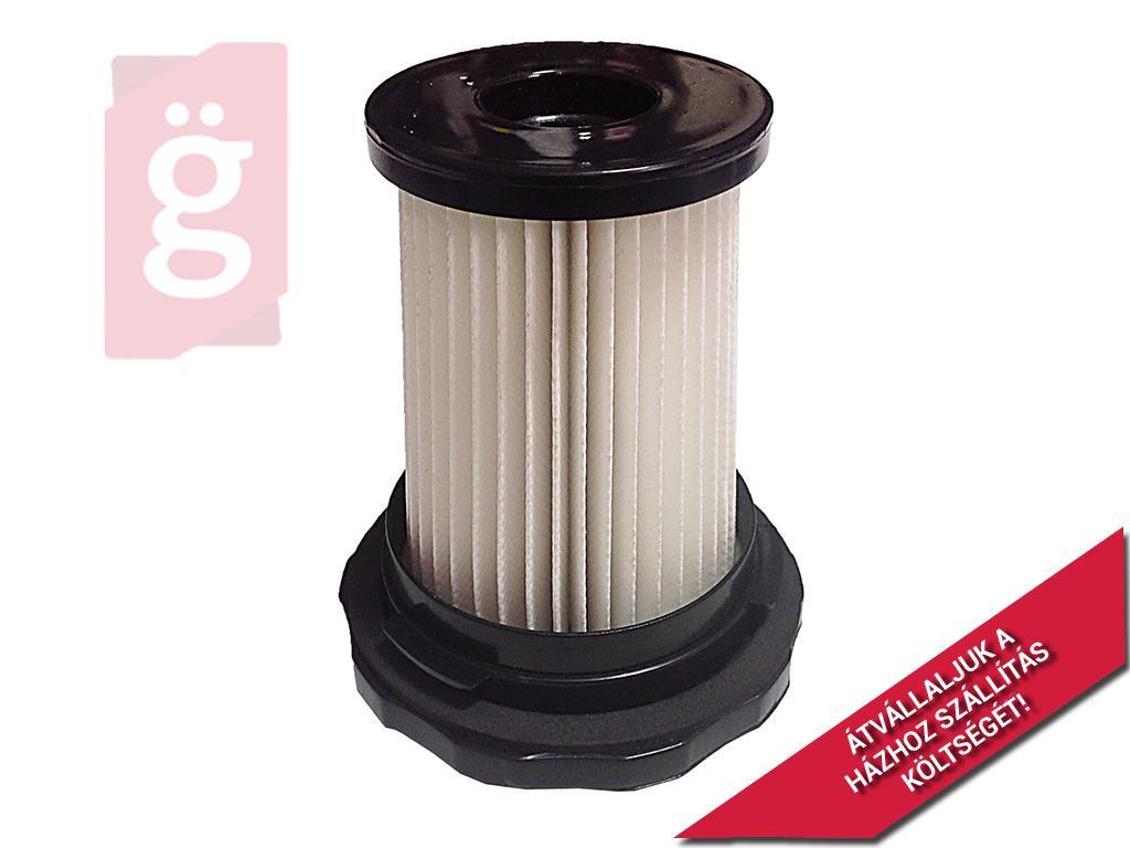 Kép a(z) Porszívó Hepa Filter Solac AS 3220/ AS 3225/ AS 3230 400509 Gyári nevű termékről