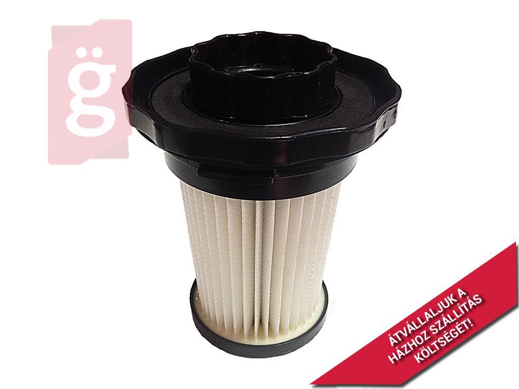 Kép a(z) Porszívó Hepa Filter Solac AS 3220 / AS 3225 / AS 3230 400509 Gyári nevű termékről