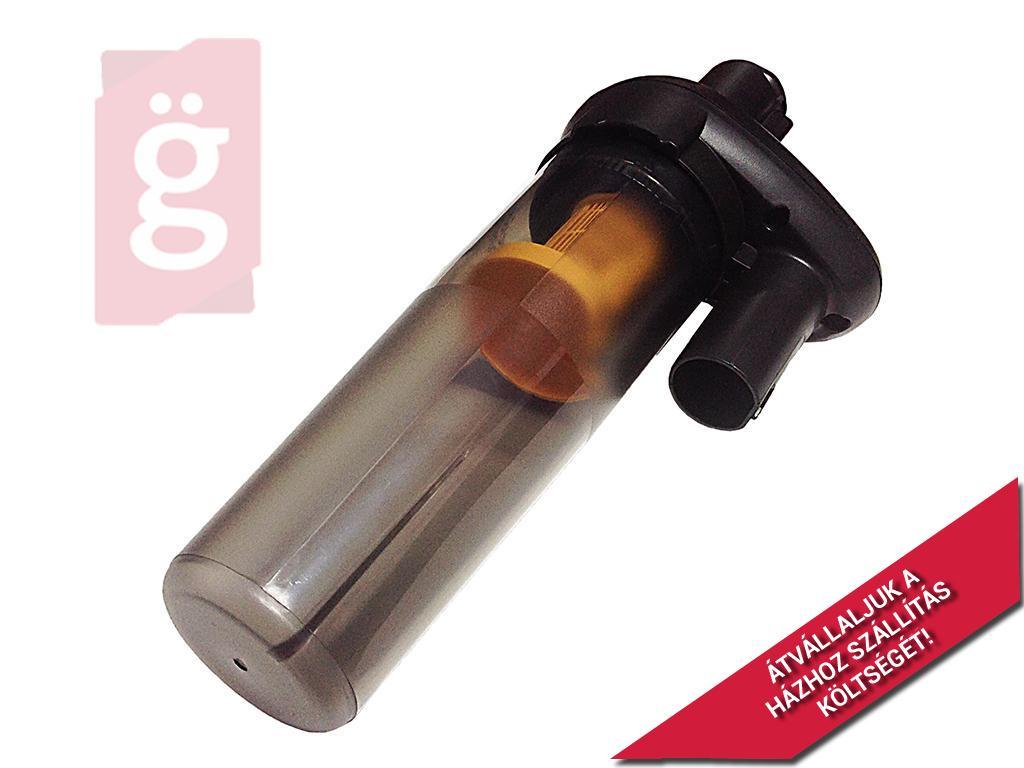 Kép a(z) Porszívó Előszűrő Ciklon Tartály / Twister Komplett Csatlakozóval Gégecsőre Ø35mm Samsung DJ9700625E nevű termékről