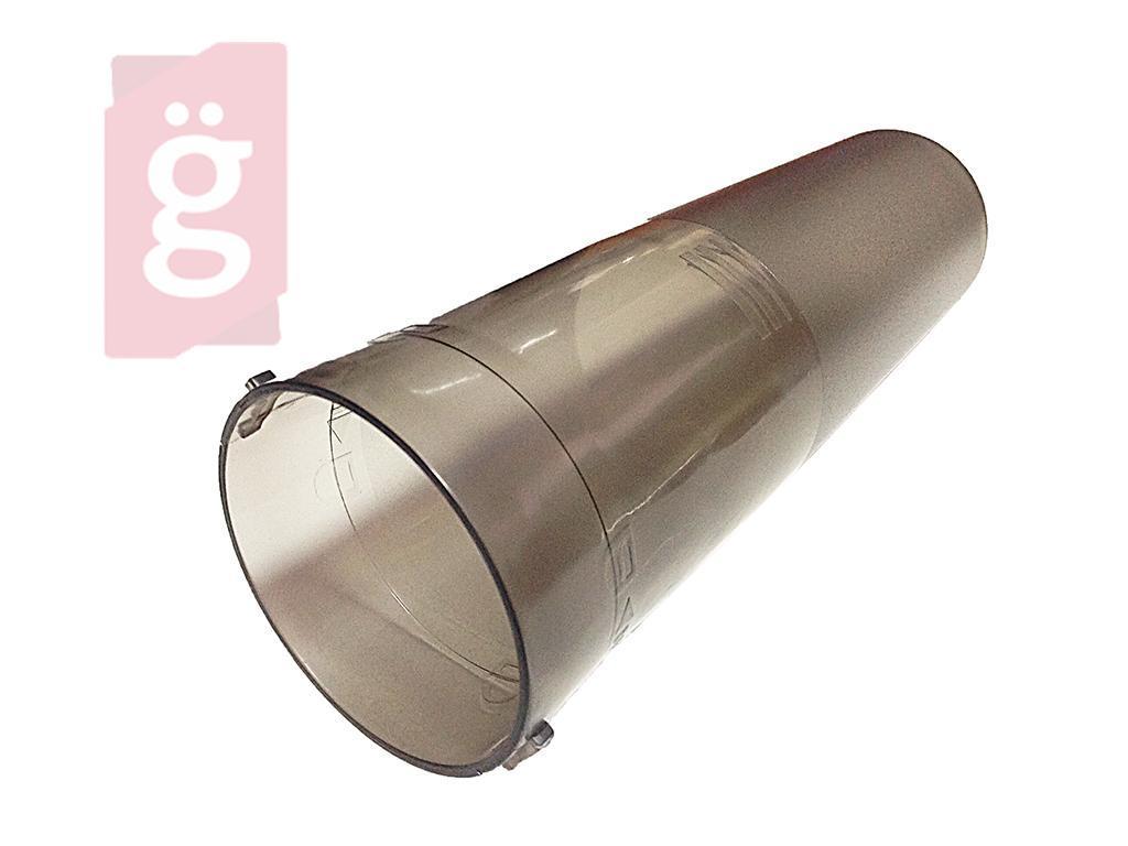 Kép a(z) Porszívó Előszűrő Ciklon Tartály (Pohár) Gégecsőre Samsung DJ6100984F  (DJ9700625E Tartályhoz) nevű termékről