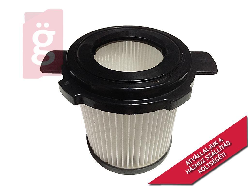 Kép a(z) Porszívó Hepa Filter Solac AS 3101 (portartály) 406107 MOSHATÓ Gyári nevű termékről