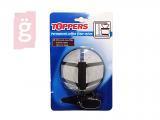 Kép a(z) TOPPERS Tartós kávéfilter nylon nevű termékről