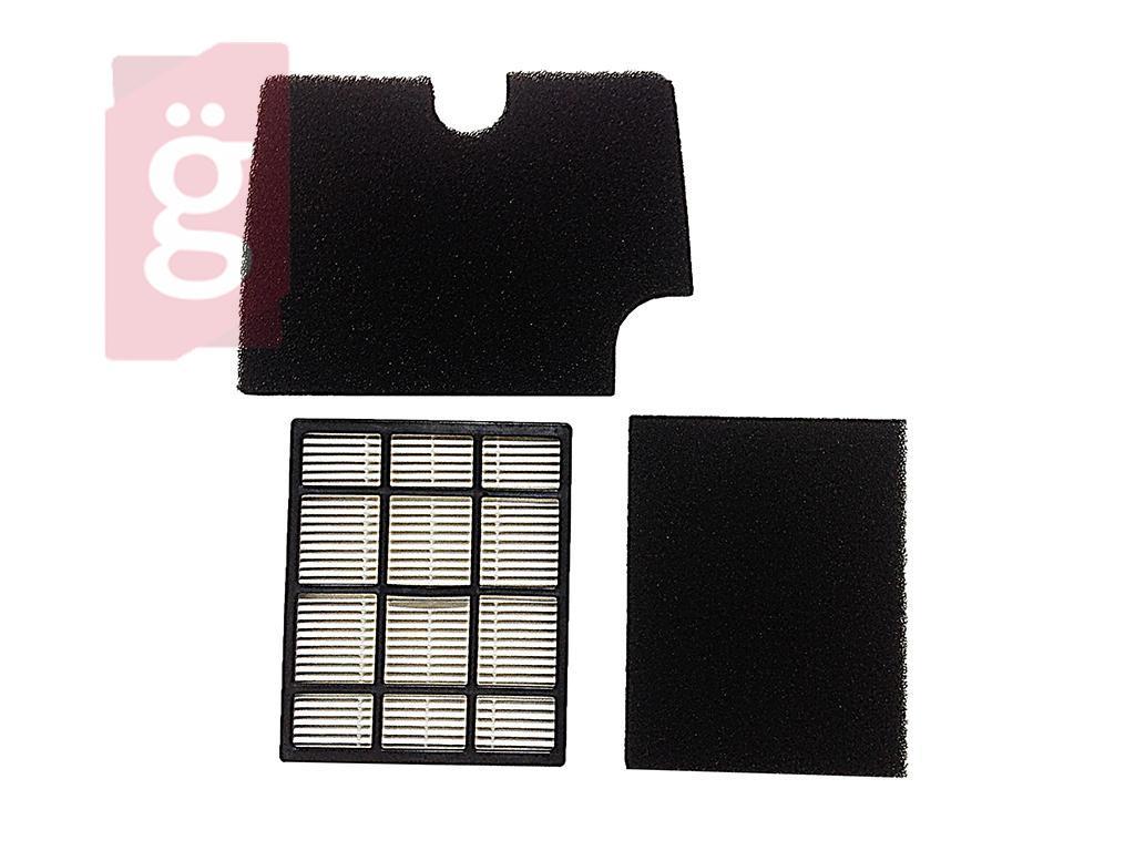 Kép a(z) Porszívó Hepa Filter/Szűrő készlet Sencor SVX016HF/ SVC 68X Sixto Porszívóhoz Gyári nevű termékről