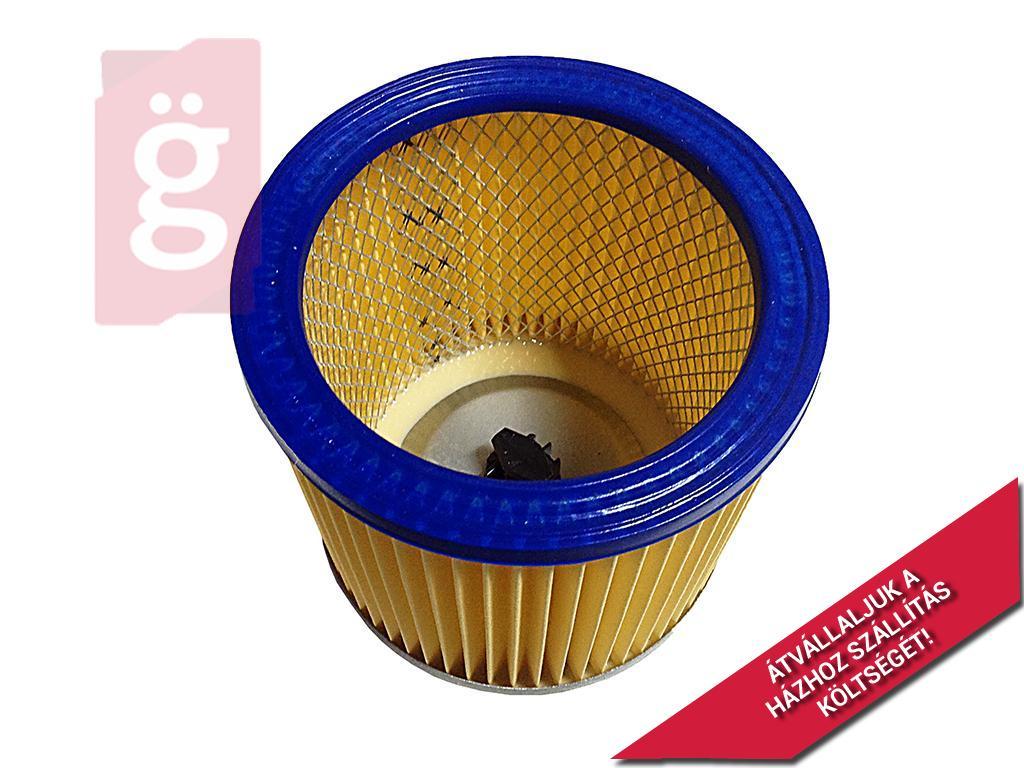 Kép a(z) Porszívó Hepa Filter / Motorvédő Szűrő hengeres AQUA VAC Pro 200 nevű termékről