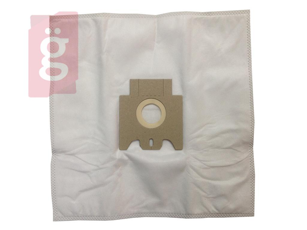 Kép a(z) IZ-M5/M6S Invest MIELE mikroszálas porzsák (5db/csomag) nevű termékről