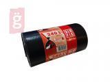 Kép a(z) ALUFIX Szemeteszsák 240L (10db/tekercs) nevű termékről