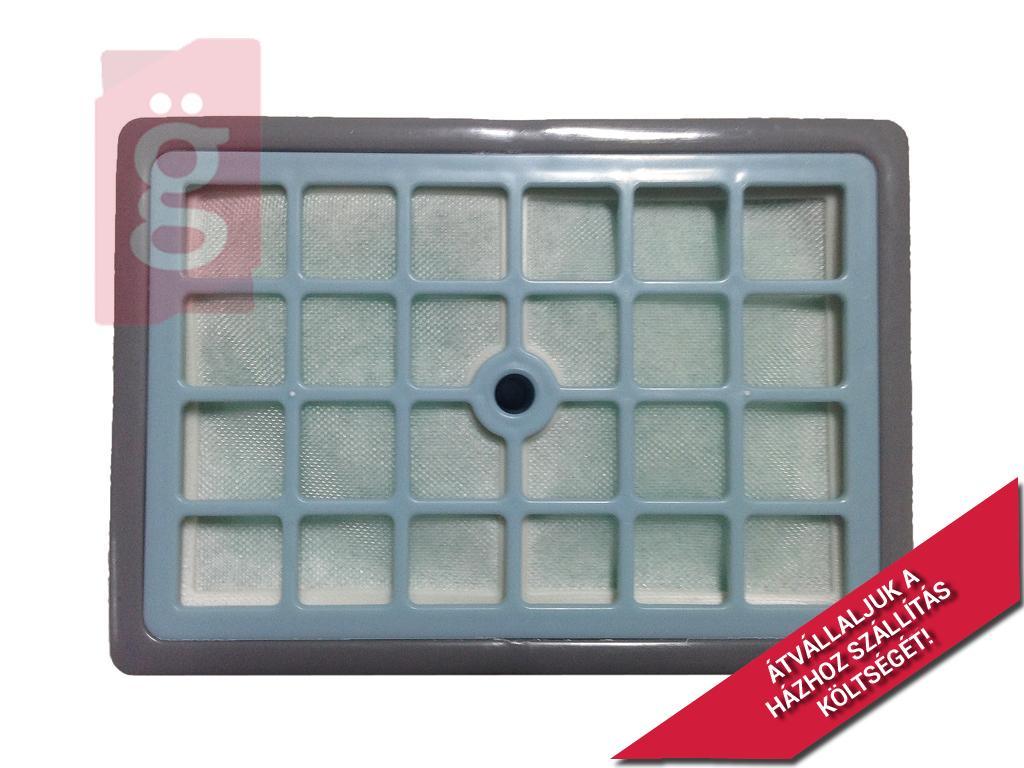 Kép a(z) Porszívó Motorvédő Szűrő LG ELECTRONICS VC4916NNT ADQ72911804 (MOSHATÓ) nevű termékről