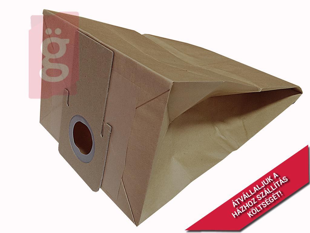 Kép a(z) IZ-TO1.1F Thomas Syntho / Twin GYÁRI papír porzsák (5db+1filter/csomag) illatosító rudakkal (5db) 790012 nevű termékről