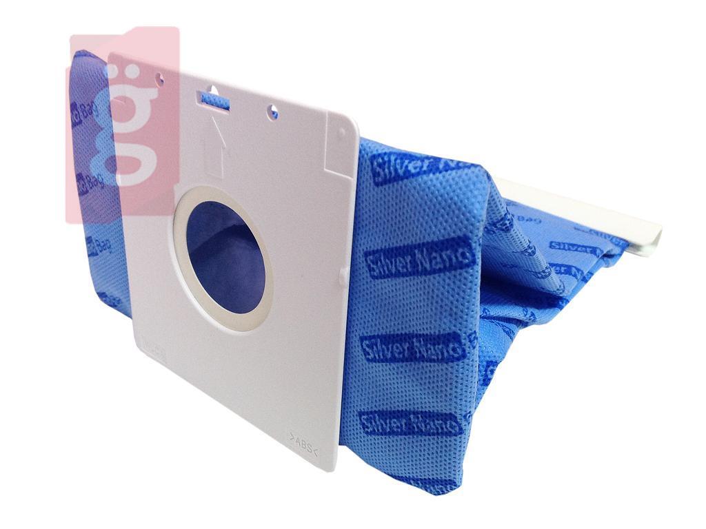 Kép a(z) Samsung SC-4040/ RC 5513 SilverNano Gyári vászon (textil) porzsák DJ7410110J nevű termékről