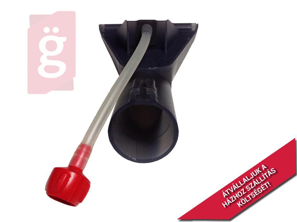 Kép a(z) Porszívó Vizes Szívófej THOMAS kicsi / Komplett Nyomócsővel (Takarítógép)139772 nevű termékről