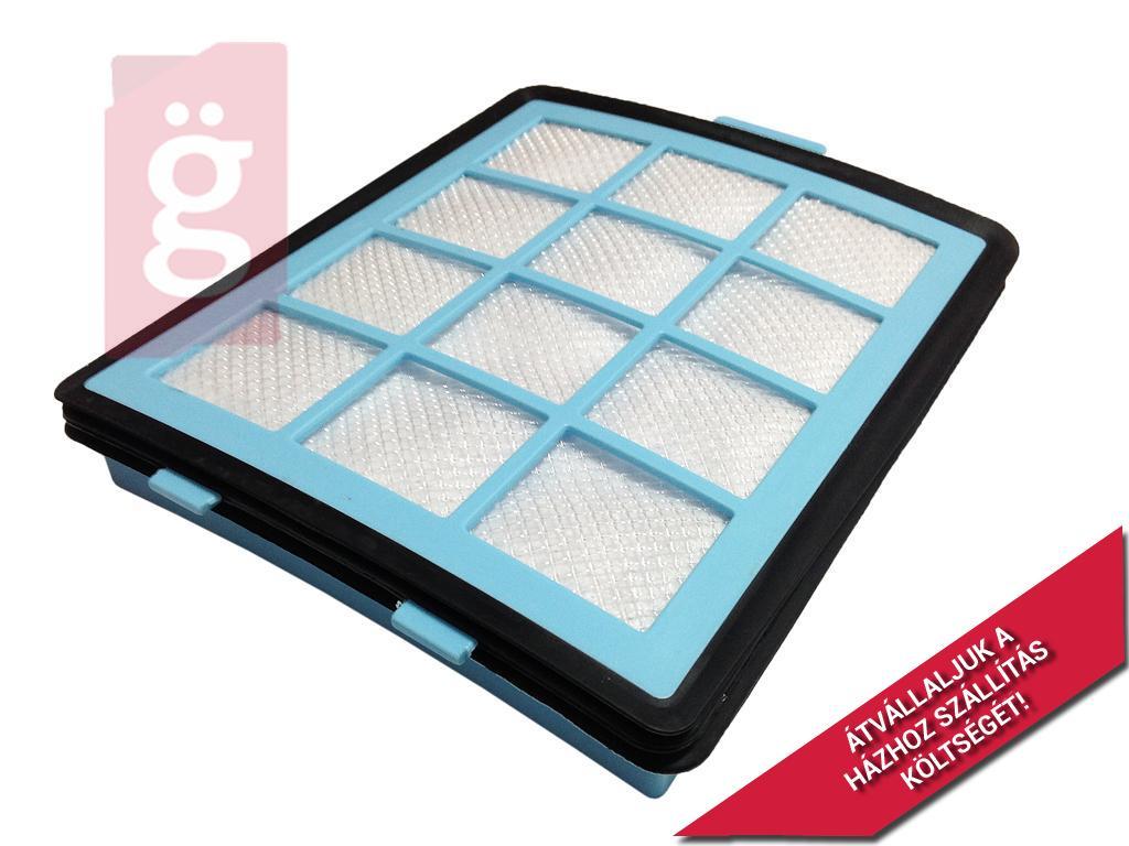 Kép a(z) Porszívó Hepa Filter PHILIPS FC8760/ FC8764 432200533151 (MOSHATÓ) nevű termékről