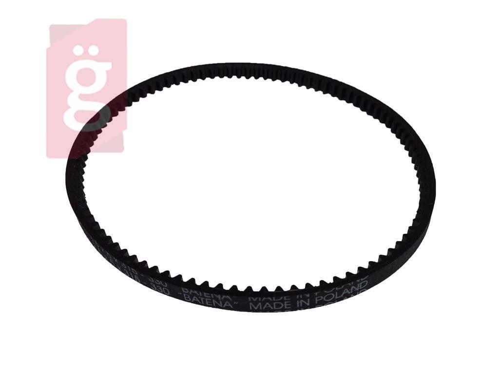 Kép a(z) Varrógép Ékszíj 315-330 fekete nevű termékről