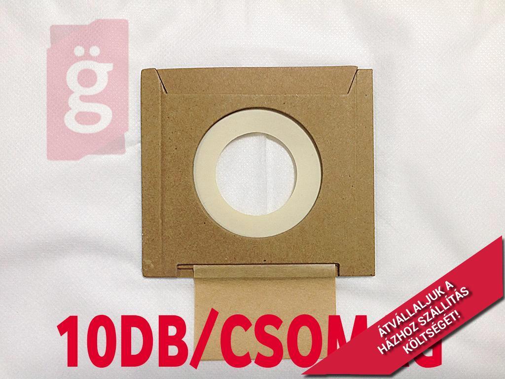 Kép a(z) IZ-DSU10S.10 IPARI VIPER DSU 10 / VIPER DSU 12 Kompatibilis mikroszálas porzsák (10db/csomag) nevű termékről