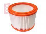Kép a(z) Porszívó Hepa Filter / Motorvédő Szűrő hengeres Nilfisk Multi 20 107402338 (MOSHATÓ) Gyári nevű termékről