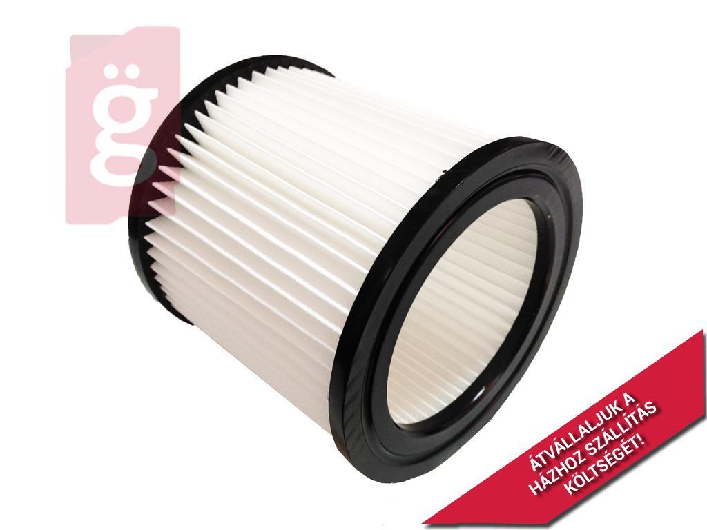 Kép a(z) Porszívó Hepa Filter / Motorvédő Szűrő hengeres Nilfisk Buddy II 81943047 (MOSHATÓ) nevű termékről