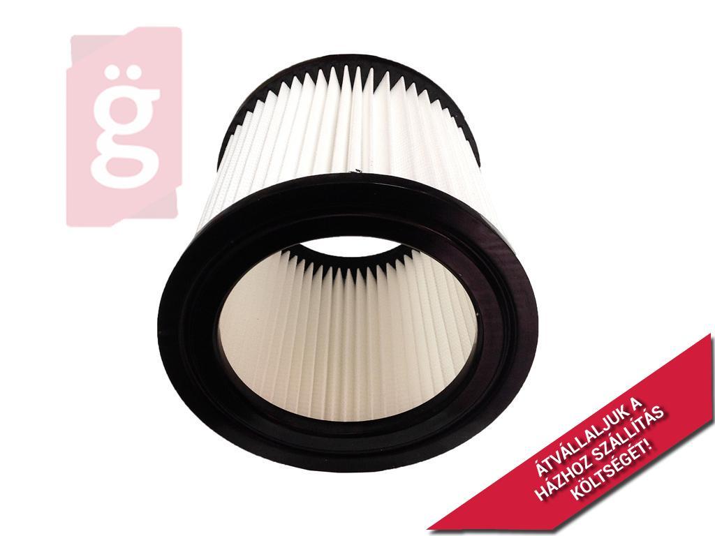 Kép a(z) Porszívó Hepa Filter / Motorvédő Szűrő hengeres Nilfisk Buddy II 81943047 Gyári MOSHATÓ nevű termékről