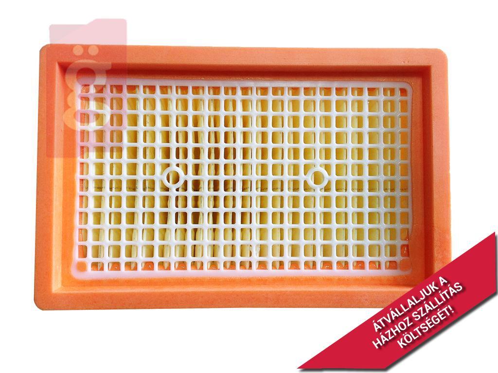 Kép a(z) Porszívó Motorvédő szűrő KARCHER MV4 /MV5 / MV6 / WD4 / WD5 / WD6 2.863-005.0 Gyári nevű termékről