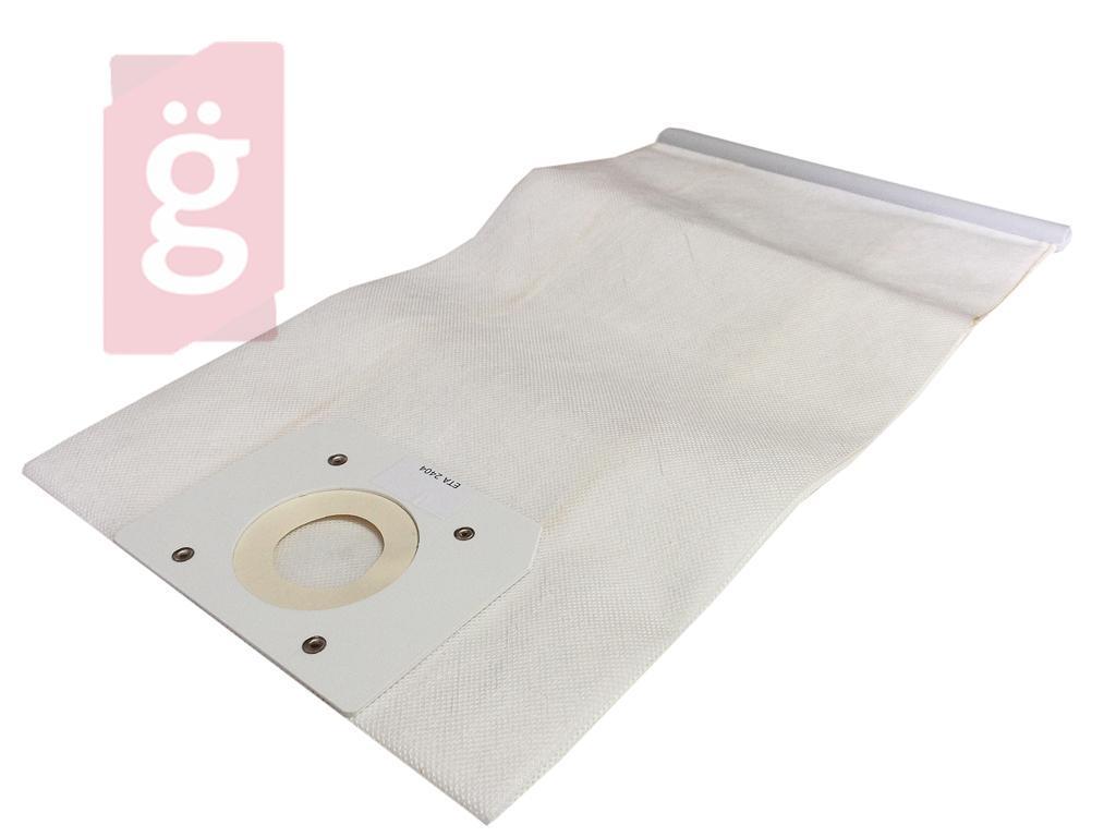 Kép a(z) ETA 1404, 2404 Ipari vászon (textil) porzsák nevű termékről