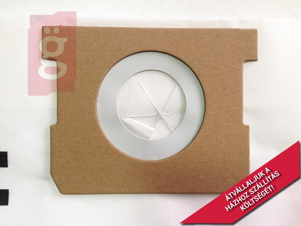 Kép a(z) IZ-PA20/30 ProfiAir PA 200 / PA 300 Gyári papír porzsák (5db/csomag)  nevű termékről
