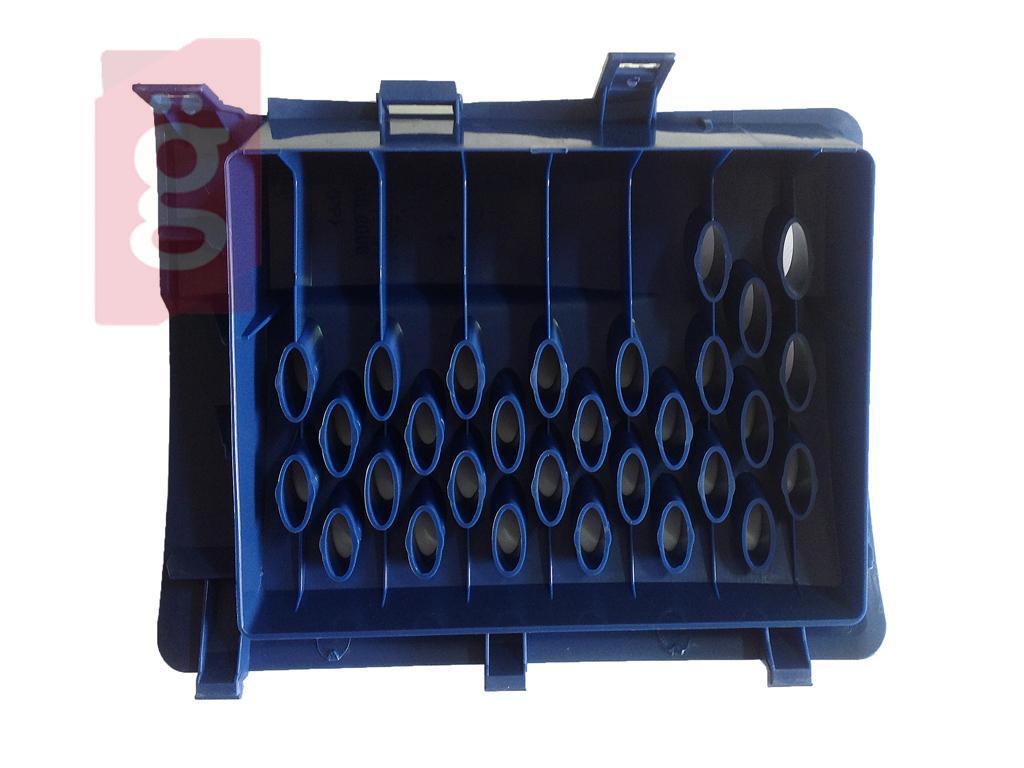 Kép a(z) Zelmer 1500.0006.5 Porszívó Szűrővédő 1879 kék Twister / Twist nevű termékről