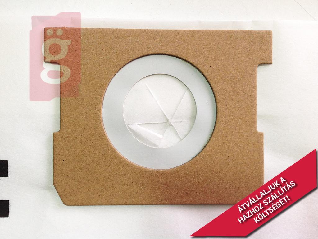 Kép a(z) IZ-PA40 ProfiAir PA 400 Gyári papír porzsák (5db/csomag) nevű termékről