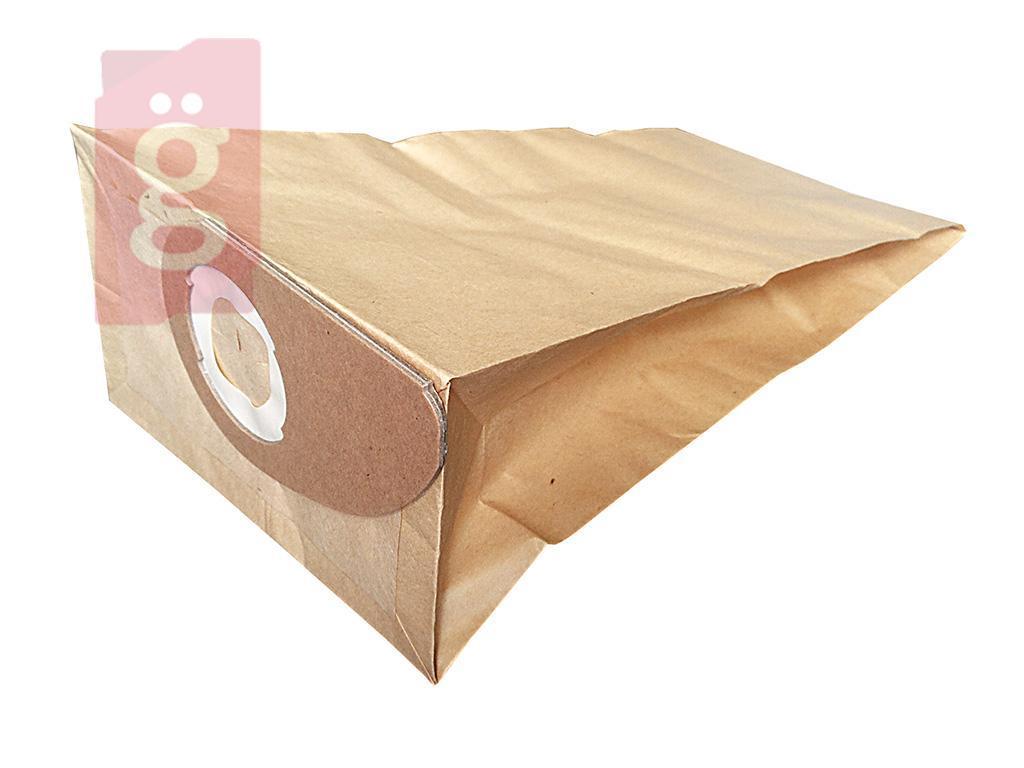 Kép a(z) IZ-NI9 Nilfisk Buddy II Kompatibilis papír porzsák (5db/csomag) nevű termékről