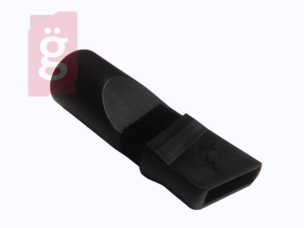 Kép a(z) Porszívó Résszívófej kefefunkcióval 34mm Dyras nevű termékről
